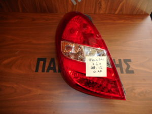 hyundai i20 2008 2012 piso aristero fanari 300x225 Hyundai i20 2008 2012 πίσω αριστερό φανάρι