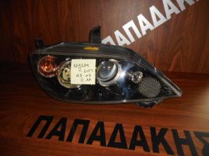 mazda 2 2005 2007 empros dexio fanari lift 300x225 Mazda 2 2005 2007 εμπρός δεξιό φανάρι Lift