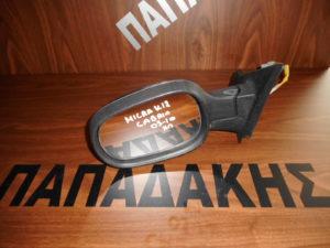 nissan micra k12 cabrio 2003 2010 ilektrikos kathreptis aristeros gkri 300x225 Nissan Micra K12 Cabrio 2003 2010 ηλεκτρικός καθρέπτης αριστερός γκρι