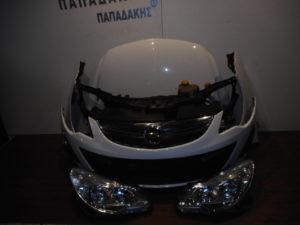 opel corsa d 2011 2014 moyri komple aspri lift 300x225 Opel Corsa D 2011 2014 μούρη κομπλε άσπρη lift