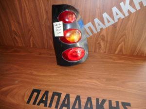 smart fortwo w450 2002 2007 piso aristero fanari flas portokali 300x225 Smart ForTwo w450 2002 2007 πίσω αριστερό φανάρι πορτοκαλί φλας