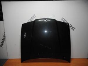 Bmw S3 E36 SDN 1992-1998 εμπρός καπό ανθρακί