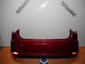 fiat tipo 5thyro 2016 2018 piso profylaktiras kokkinos me aisthitires 300x225 Fiat Tipo 5Θυρο 2016 2018 πίσω προφυλακτήρας κόκκινος με αισθητήρες
