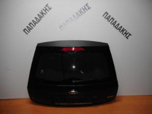 ford fiesta 5thyro 2002 2008 porta opisthia mayri 300x225 Ford Fiesta 5Θυρο 2002 2008 πόρτα οπίσθια μαύρη