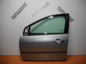 ford focus 2004 2008 porta empros aristeri asimi 300x225 Ford Focus 2004 2008 πόρτα εμπρός αριστερή ασημί