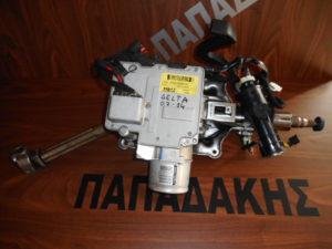 lancia delta 2008 2017 ilektriko timoni me egkefalaki kodikos 00051810485 trw 2 fis 300x225 Lancia Delta 2008 2017 ηλεκτρικό τιμόνι με εγκεφαλάκι κωδικός: 00051810485 TRW 2 φις