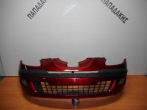 lancia ypsilon 2003 2006 empros profylaktiras kokkinos 300x225 Lancia Ypsilon 2003 2006 εμπρός προφυλακτήρας κόκκινος