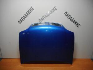 nissan micra k11 1998 2003 empros kapo mple anoichto 300x225 Nissan Micra K11 1998 2003 εμπρός καπό μπλε ανοιχτό