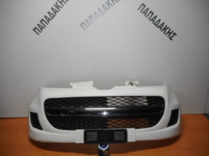 peugeot 107 2009 2012 empros profylaktiras aspros 300x225 Peugeot 107 2009 2012 εμπρός προφυλακτήρας άσπρος