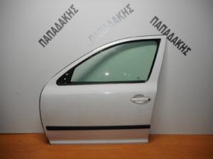 skoda octavia 5 2004 2013 porta empros aristeri aspri 300x225 Skoda Octavia 5 2004 2013 πόρτα εμπρός αριστερή άσπρη
