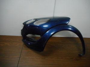 smart forfour 2004 2014 empros aristero ftero mple 300x225 Smart ForFour 2004 2014 εμπρός αριστερό φτερό μπλε