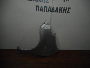 toyota yaris 2006 2011 empros aristero ftero asimi 300x225 Toyota Yaris 2006 2011 εμπρός αριστερό φτερό ασημί