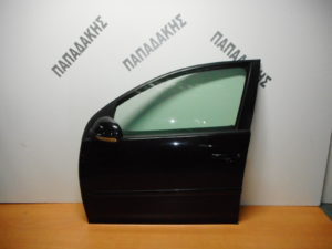 vw golf 5 2004 2008 porta empros aristeri mayri 300x225 VW Golf  5 2004 2008 πόρτα εμπρός αριστερή μαύρη
