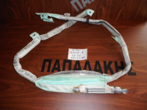 vw golf 7 5thyro 2013 2017 aristero airbag oyranoy koyrtina 300x225 VW Golf 7 5Θυρο 2013 2017 αριστερό AirBag ουρανού (κουρτίνα)