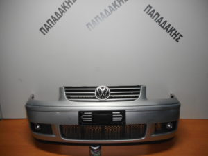 vw polo 1999 2002 empros profylaktiras asimi 300x225 VW Polo 1999 2002 εμπρός προφυλακτήρας ασημί