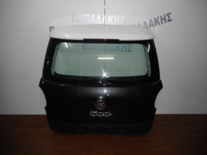 fiat 500l 2012 2018 opisthia porta anthraki 300x225 Fiat 500L 2012 2018 οπίσθια πόρτα ανθρακί