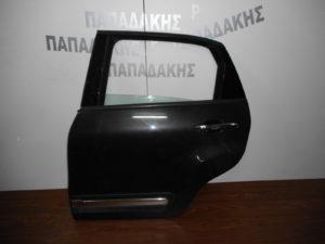 fiat 500l 2012 2018 piso aristeri porta anthraki 300x225 Fiat 500L 2012 2018 πισω αριστερή πόρτα ανθρακί