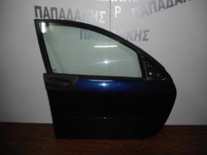 smart forfour 2004 2014 empros dexia porta mple 300x225 Smart ForFour 2004 2014 εμπρός δεξιά πόρτα μπλε