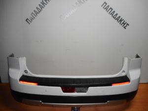 Chevrolet Orlando 2011-2018 πίσω προφυλακτήρας άσπρος με αισθητήρες