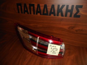 Ford S-Max 2015-2018 φανάρι πίσω αριστερό LED