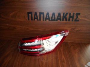Ford S-Max 2015-2018 φανάρι πίσω δεξιό LED