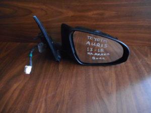Toyota Auris 2013-2018 ηλεκτρικά ανακλινόμενος καθρέπτης δεξιός 9 καλώδια