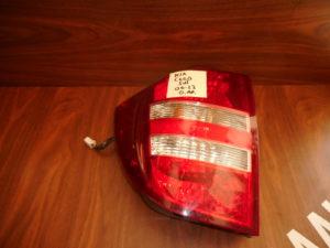 Kia Ceed SW 2006-2012 φανάρι πίσω αριστερό
