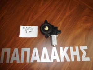 Mazda 2 2007-2014 μοτέρ ηλεκτρικού παραθύρου πίσω αριστερό