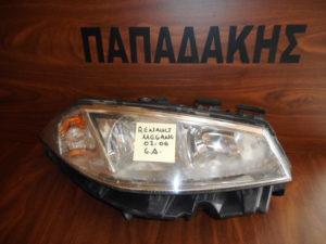 Renault Megane 2002-2006 φανάρι εμπρός δεξιό