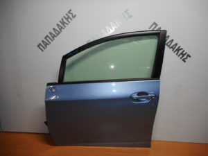 Toyota Verso S 2011-2015 πόρτα εμπρός αριστερή γαλάζια