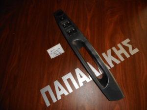 Kia Picanto 2004-2011 διακόπτης ηλεκτρικού παραθύρου εμπρός αριστερός 4πλος