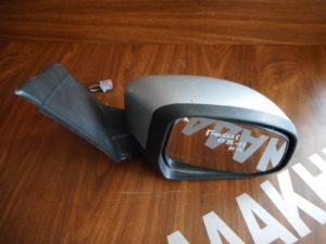 Ford Focus 2008-2011 ηλεκτρικός καθρέπτης δεξιός ασημί