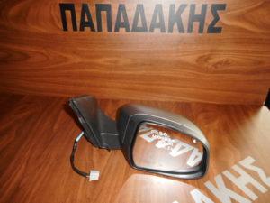 Ford Mondeo 2007-2011 ηλεκτρικός καθρέπτης δεξιός ασημί 5 καλώδια