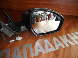 Range Rover Evoque 2015-2019 ηλεκτρικά ανακλινόμενος καθρέπτης δεξιός μολυβί 8 καλώδια φως ασφαλείας
