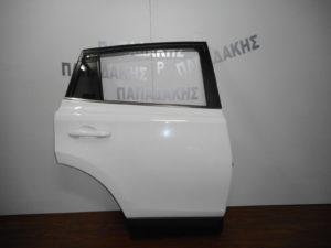 Toyota Rav 4 2013-2019 πόρτα πίσω δεξιά άσπρη