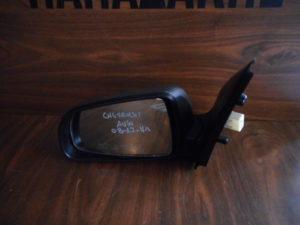 Chevrolet Aveo 2008-2012 ηλεκτρικός καθρέπτης αριστερός γκρι