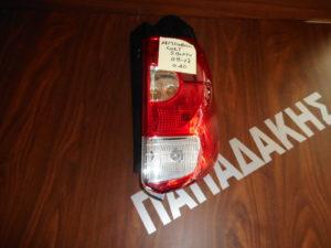 Mitsubishi Colt 2008-2012 φανάρι πίσω δεξιό 5πορτο