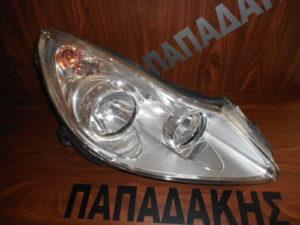 opel corsa d 2006 2011 empros fanari dexio 1 300x225 Opel Corsa D 2006 2011 φανάρι εμπρός δεξιό