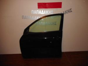Toyota Rav 4 2006-2013 πόρτα εμπρός αριστερή μαύρη