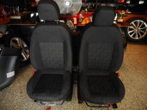 Fiat Doblo 2010-2015 καθίσματα εμπρός ζεύγος (όχι A/B)