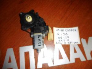 Mini Cooper R56 2006-2014 μοτέρ ηλεκτρικού γρύλλου δεξιό κωδικός: BMW 2 757 044