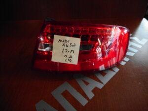 Audi A4 SW 2012-2015 φανάρι πίσω δεξιό LED