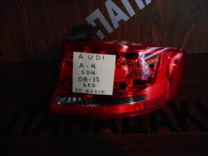 Audi A4 SDN 2008-2012 πίσω δεξιό φανάρι LED
